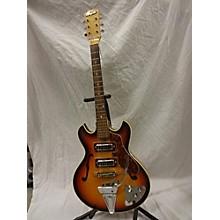 Kingston 1960s Hollow Body Hollow Body Electric Guitar