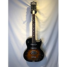 Truetone 1960s Hollowbody Hollow Body Electric Guitar