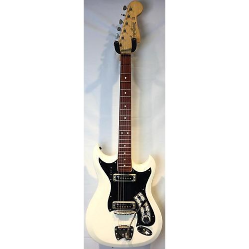 Hagstrom 1960s II Solid Body Electric Guitar