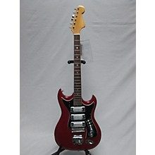 Electra 1960s III Solid Body Electric Guitar