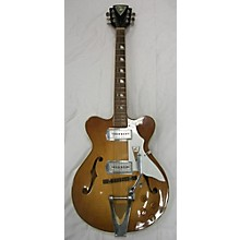 Kay 1960s K-776 Jazz II Hollow Body Electric Guitar