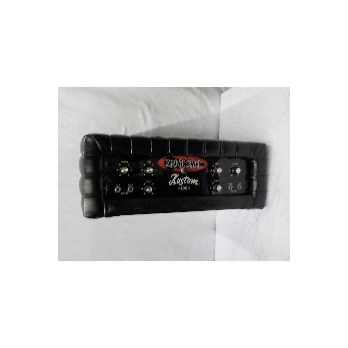 Kustom 1960s K1001 Solid State Guitar Amp Head