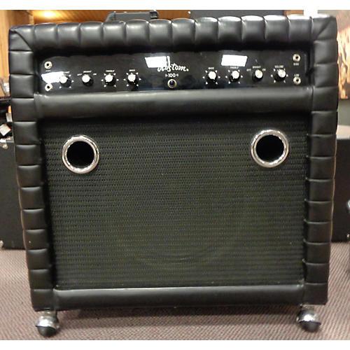 Kustom 1960s K100C-6 Guitar Combo Amp