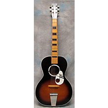 Kay 1960s K1160 Acoustic Guitar