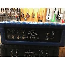Kustom 1960s K200b 2 Bass Amp Head