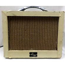 Kay 1960s K503A Tube Guitar Combo Amp