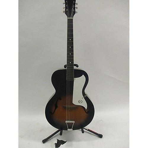 Kay 1960s K6840 Acoustic Guitar