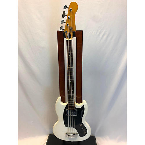 Kalamazoo 1960s KB-1 Electric Bass Guitar