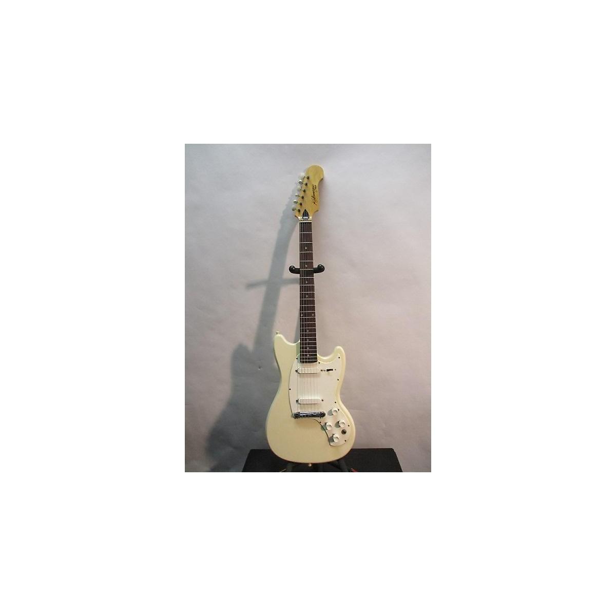 Kalamazoo 1960s KG-2 Solid Body Electric Guitar