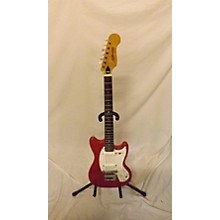 Kalamazoo 1960s Kg-2 Solid Body Electric Guitar