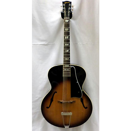Gibson 1960s L-50 Acoustic Guitar