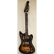 Supro 1960s Lexington Solid Body Electric Guitar