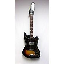 Supro 1960s Lexington Solid Body Electric Guitar