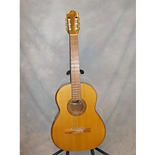 Giannini 1960s MPB Classical Acoustic Guitar