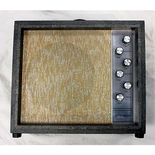 Silvertone 1960s Model 1482 Tube Guitar Combo Amp