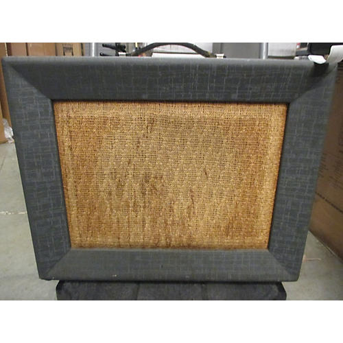 Danelectro 1960s Model 290 Explorer Tube Guitar Combo Amp