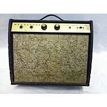 Magnatone 1960s Model 401 Tube Guitar Combo Amp