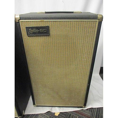 Leslie 1960s Model 60m Satellite System Guitar Cabinet