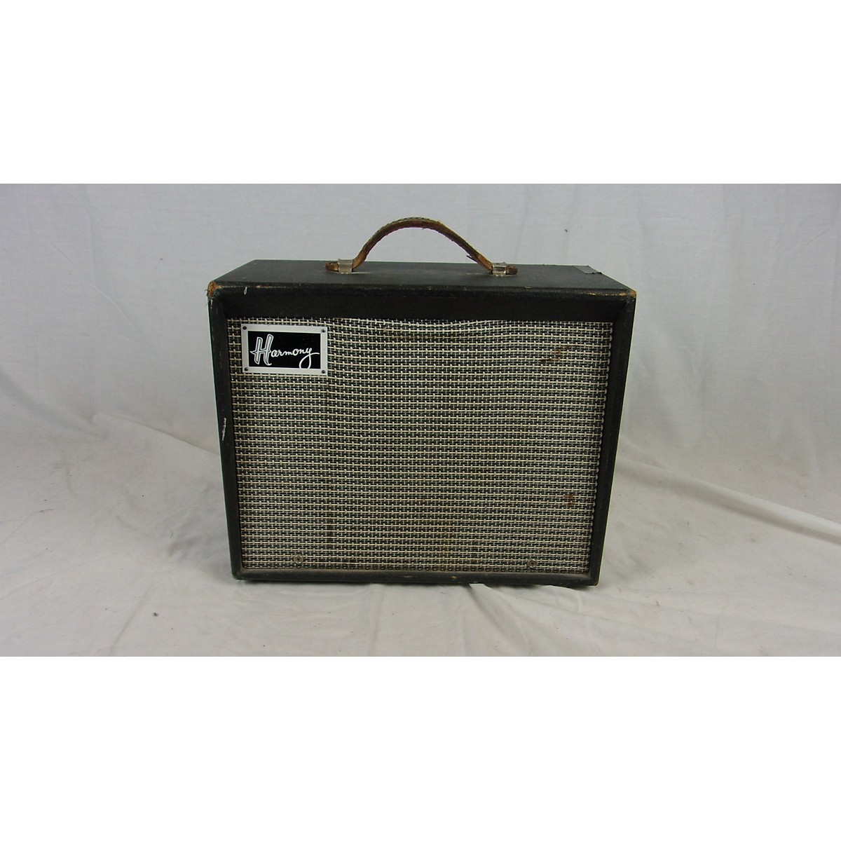 Harmony 1960s Model H303b Tube Guitar Combo Amp