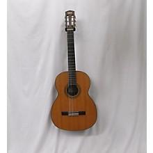 Yamaha 1960s Model No 150 Classical Acoustic Guitar