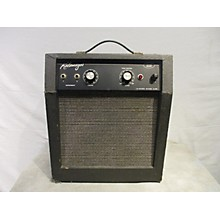 Kalamazoo 1960s Model One Tube Guitar Combo Amp