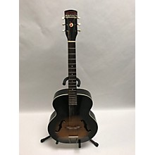 HARMONY 1960s Monterey 12 String Acoustic Guitar