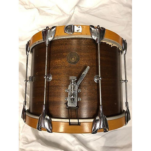 Gretsch Drums 1960s Multiple Marching Snare Drum