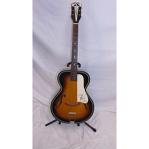 Kay 1960s N-2 Acoustic Guitar