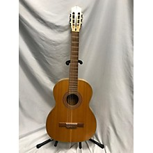 Yamaha 1960s NO-45 Classical Acoustic Guitar