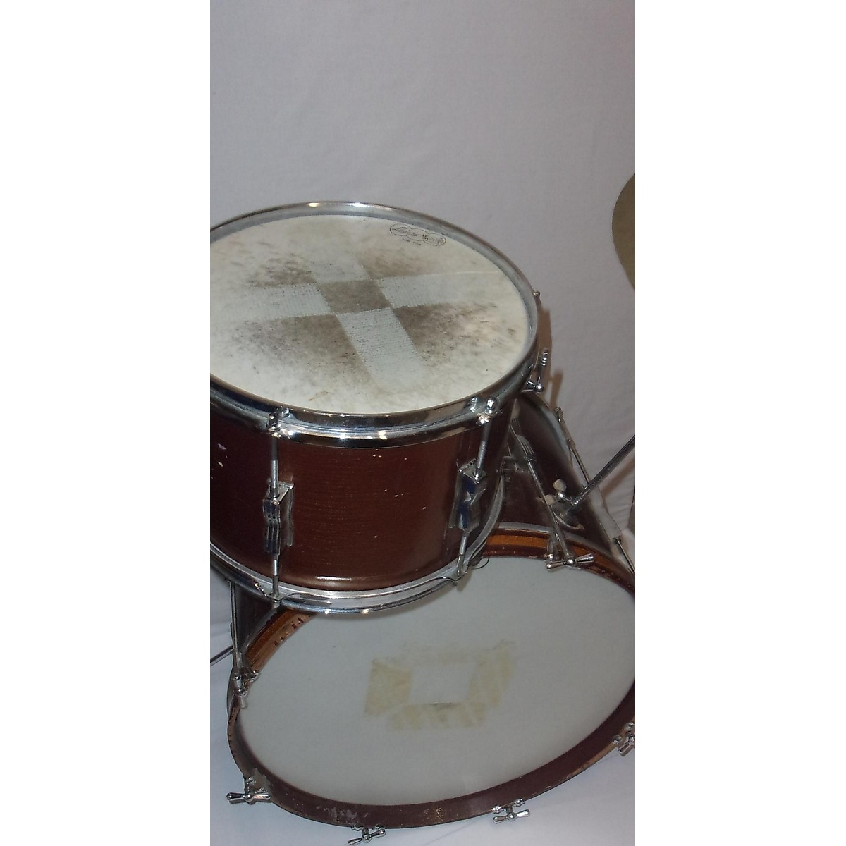 Ludwig 1960s New Yorker Kit Drum Kit