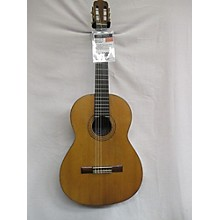 Jose Ramirez 1960s No. 2 Classical Acoustic Guitar
