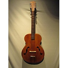 HARMONY 1960s P4 Acoustic Guitar
