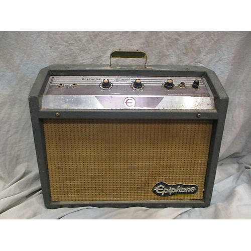 Epiphone 1960s Pacemaker Tremelo Tube Guitar Combo Amp