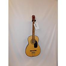 Norma 1960s Parlor Acoustic Acoustic Guitar