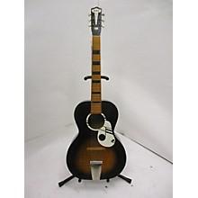 Kay 1960s Parlor Acoustic Guitar