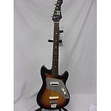 Kent 1960s Polaris 540 Solid Body Electric Guitar