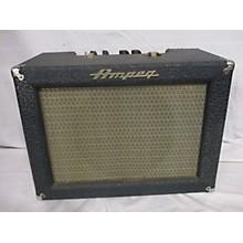 Ampeg 1960s R-12 Tube Guitar Combo Amp