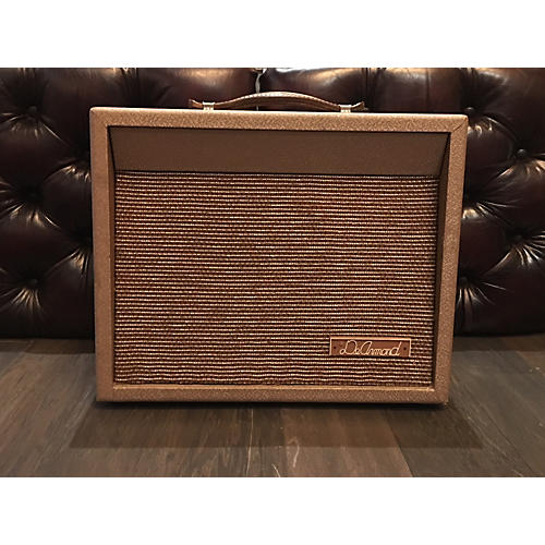 DeArmond 1960s R5 Tube Guitar Combo Amp