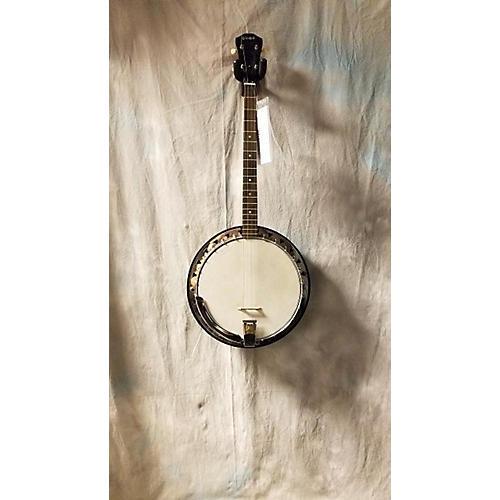 Vega 1960s RANGER TENOR Banjo