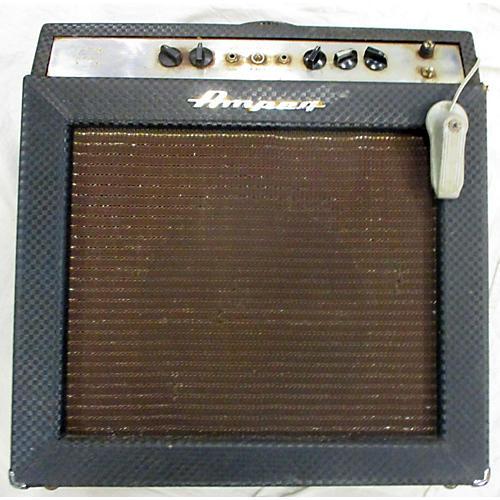 Ampeg 1960s ROCKET 2 Tube Guitar Combo Amp