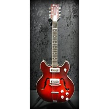 HARMONY 1960s ROCKET Hollow Body Electric Guitar