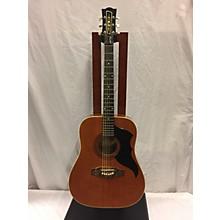 EKO 1960s Ranger 6 Acoustic Guitar