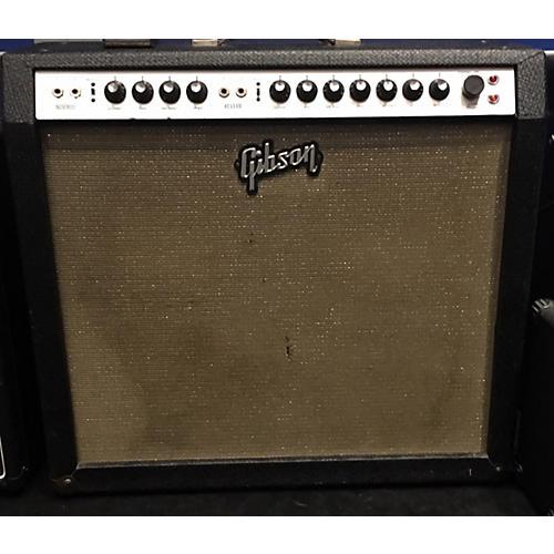 Gibson 1960s Ranger Tube Guitar Combo Amp
