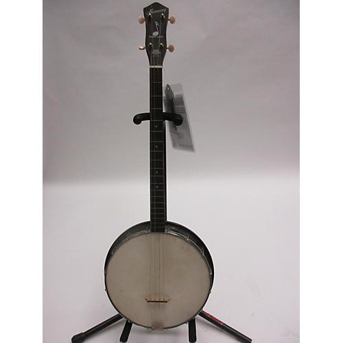 Harmony 1960s Resotone Tenor Banjo