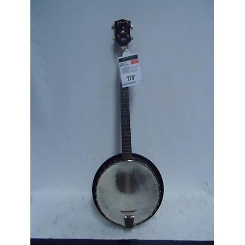 HARMONY 1960s Resto-tone Banjo