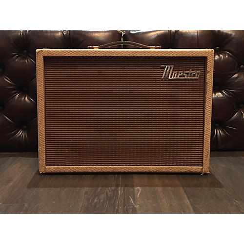 Maestro 1960s Reverb-Echo Tube Guitar Combo Amp