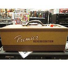 Premier 1960s Reverb Unit Effects Processor