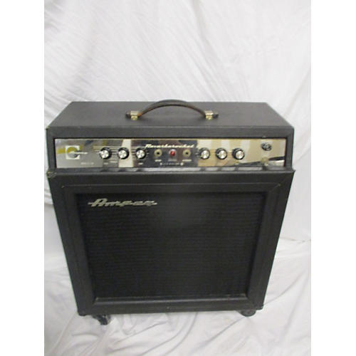 Ampeg 1960s Reverberocket 2 GS-12R Tube Guitar Combo Amp