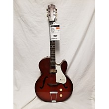 HARMONY 1960s Rocket Single PU Acoustic Electric Guitar