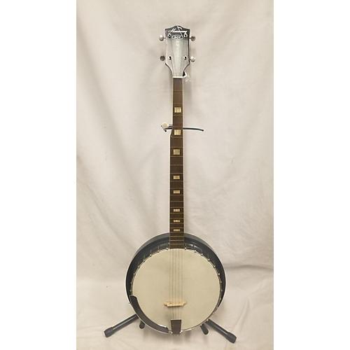 Harmony 1960s Roy Smeck 5string Banjo Banjo